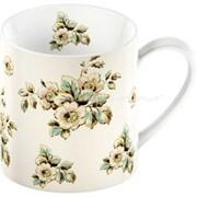 Чашка ka cottage flower cream dhmg2466 фото