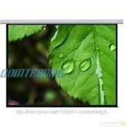 Проекционный экран BRATECK PEAC120 фото