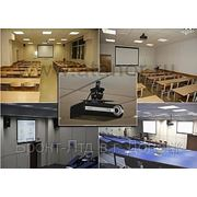 Оборудование для презентаций в Донецке. Бронт-ЛТД. фото