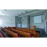 Конференц-сервис фото