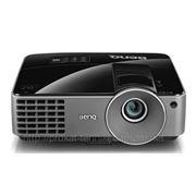 Прокат проектора Benq MS500H фото