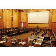 Аренда, продажа: проектор, экран, акустика, микрофон, Kramer, синхронный перевод, конференц-системы фото