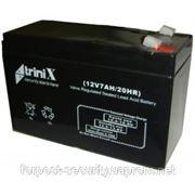 Аккумулятор АКБ 12 В, 7 А фото