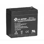 Герметизированая свинцово-кислотная аккумуляторная батарея ВР З-б фото