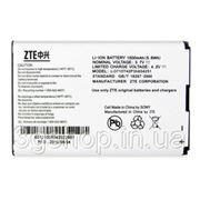 Аккумуляторная батарея для 3G роутера ZTE AC30 *Оригинал фото