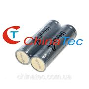 2 x UltraFire TR 14500 1200mAh 3.7V литий-ионный аккумуляторы фото