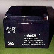 Аккумулятор Casil CA12260 фото
