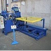 Оборудование для ломки рельсов Breaker фото