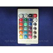 Rgb контроллер для светодиодной ленты фото