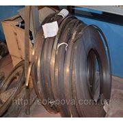 Х15Ю5 фехраль 0,9х10мм лента фото