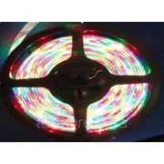 Светодиодная лента RGB Влагостойкая в силиконе купить в Украине фото