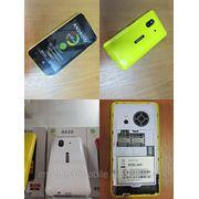 Nokia Lumia 620 (копия) Android 4 фото