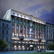 Проектирование административных зданий, бизнес-центров фото