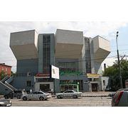 Архитектурное проектирование выставочных комплексов фото