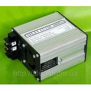 Инвертор «АИДА 12/220-300Вт» из =12В в ~220В мощностью 0-240Вт (max 300Вт) в автомобиль для ноутбука фото