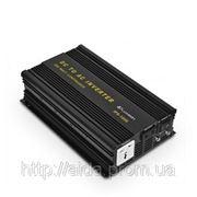 Инверторы «LUXEON» из =12В в ~220В мощностью от 450 до 1200Вт. фото