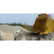 Копательные ковши для экскаваторов весом более 50 тон (JCB, Hyundai, Volvo, Hitachi, CAT) фото