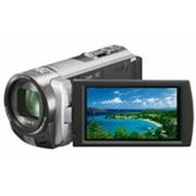 Цифровая видеокамера SONY DCR-SX45E фото