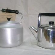 Ceainic de aluminiu V-3l si V-4l фото