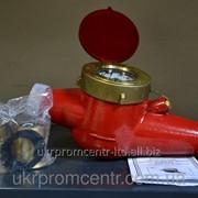 Многоструйные счетчики горячей воды MTW-UA фото