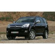 Прокат авто Great Wall Hover фото