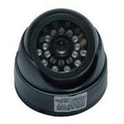 Видеокамера VB-S420/40 купольная фото