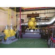 Система автоматизированного управления утилизационной детандерной энергетической установкой фото