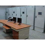 Автоматизированная система управления комплексом циклично-поточной технологии (АСУ «ЦПТ-руда») фото