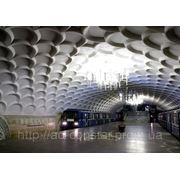 АСУ инженерно-техническим оборудованием метрополитена (АСДУ-ИТ) фото