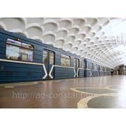 Автоматизированная система диспетчерского управления электроснабжением линии метрополитена (АСДУ-Э) фото