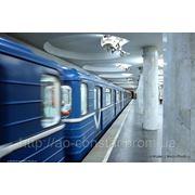 АСУ движением поездов линии метрополитена (АСДУ-ДПЛМ) фото