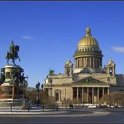 Сборный тур в Санкт-Петербург фото