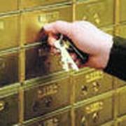 Услуги инвестиционных банков фото