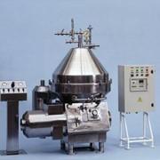 Сепаратор-сливкоотделитель Ж5-ОС3-НС фото