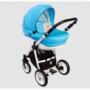 Детская универсальная коляска 3 в 1 DPG Leo модель 4 фото