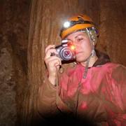 Обследование пещер для любителей спелеологии фото