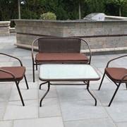 Комплект плетеной мебели Наутилус фото