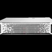 Сервер HP ProLiant DL380p Gen8 E5-2620v2 8 SFF SATA/SAS Rack Server 2U 1x 6-core Xeon E5-2620v2 (2,1 ГГц, 15 МБ, L3) фото