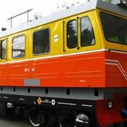 Мотовоз транспортный МТГ-2 фото