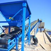 Ленточные конвейеры и транспортеры Байконур фото