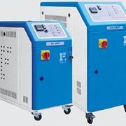 Темостат (контроллер температуры, нагреватель, агрегат для нагрева оборудования и жидкостей) производства Италии. фото