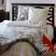 2-спальный комплект постельного белья Shadow фото