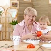 Няня-помощница по хозяйству фото