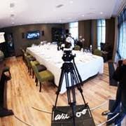 Производство рекламных, документальных, художественных, презентационных и корпоративных фильмов фото