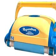 Робот пылесос для бассейна AQUABOT BRAVO фото