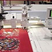 Пусконаладочные работы швейного и вышивального оборудования фото