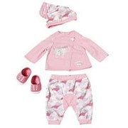Zapf Creation Игрушка Baby Annabell Одежда для уютного вечера, кор. (700-402) фото