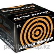 Шары пейнтбольные Alpha Sniper фото