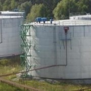 Зачистка емкостей, резервуаров (от нефтепродуктов) фото