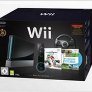 Приставка игровая Nintendo Wii Mario Kart фото